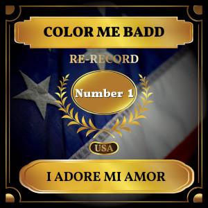 Color Me Badd的專輯I Adore Mi Amor (Billboard Hot 100 - No 1)