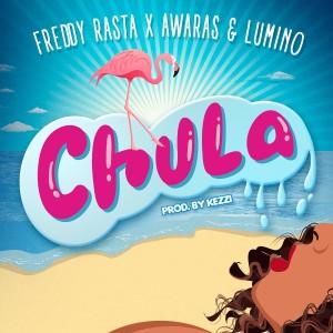 Album Chula from Lumino