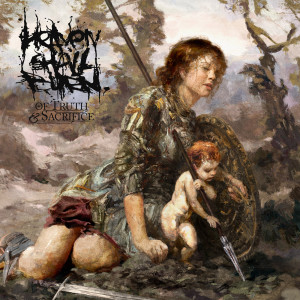 Album Of Truth And Sacrifice from Heaven Shall Burn