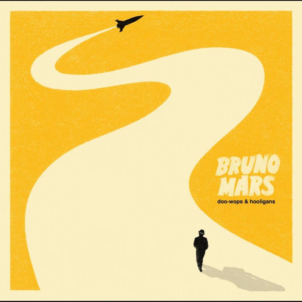 Liquor Store Blues (feat. Damian Marley) 2010 Bruno Mars