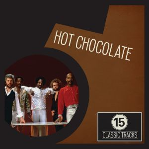 Album 15 Classic Tracks: Hot Chocolate from Hot Chocolate