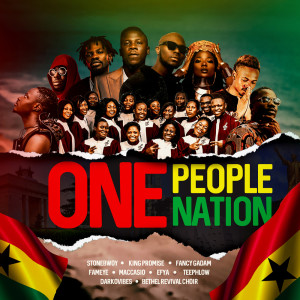 Album One People - One Nation from King Promise