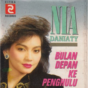 Album Bulan Depan Ke Penghulu from Nia Daniaty