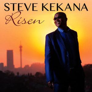 Album Risen from Steve Kekana