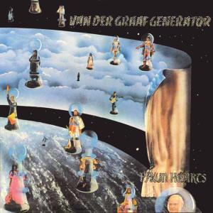 Pawn Hearts 2005 Van Der Graaf Generator