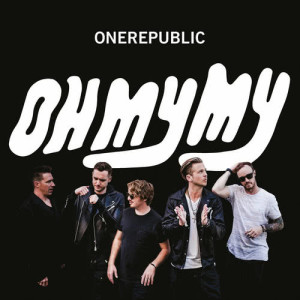 Album Future Looks Good from OneRepublic