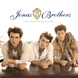 Lines, Vines and Trying Times 2013 Jonas Brothers