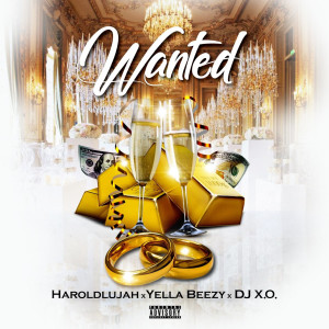Album Wanted from Yella Beezy