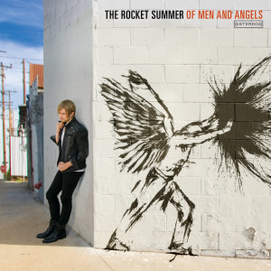 Of Men And Angels 2010 The Rocket Summer
