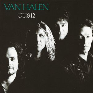Album OU812 from Van Halen