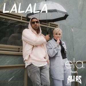 Album LALALA from Ali As
