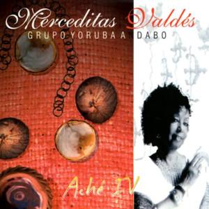Album Aché IV (Remasterizado) from Merceditas Valdes