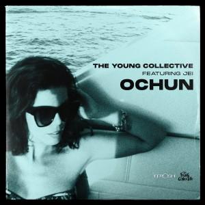 Album Ochun (feat. Jei) from Jei