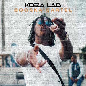 Album Booska'Cartel (Freestyle Booska'P) (Explicit) from Koba LaD