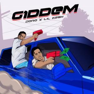 Album Giddem from Lil Kesh