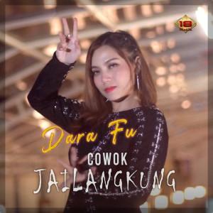 Cowok Jailangkung dari Dara Fu