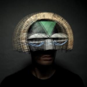 Album Hold On from SBTRKT