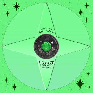 Album PRIVACY (J Robb & lvusm Remix) (Explicit) from Joyce Wrice