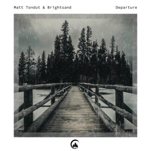 Album Departure from Brightsand