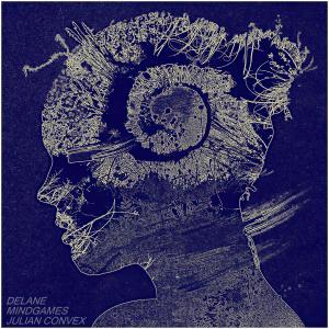 Album Mindgames (Explicit) from Delaney Jane