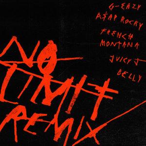 G-Eazy的專輯No Limit REMIX