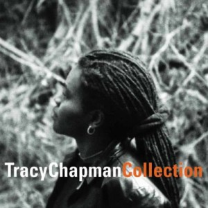 Album Collection from Tracy Chapman