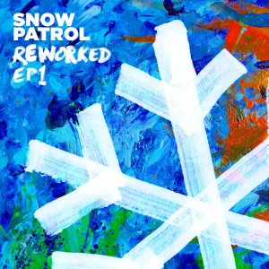 Album Crack The Shutters from Snow Patrol