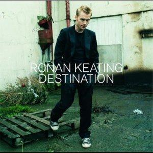 Ronan Keating的專輯Destination