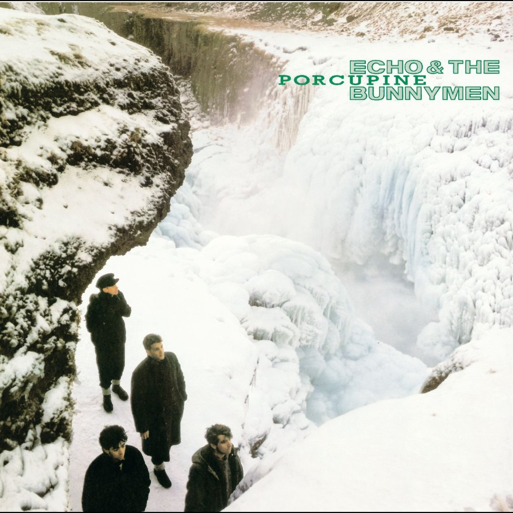 My White Devil (Alternative Version) 2004 Echo & The Bunnymen