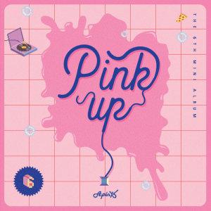 Apink的專輯Pink Up
