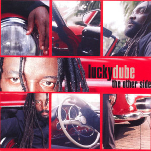 Album The Other Side from Lucky Dube