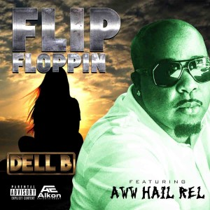 Album Flip Floppin from Aww Hail Rel