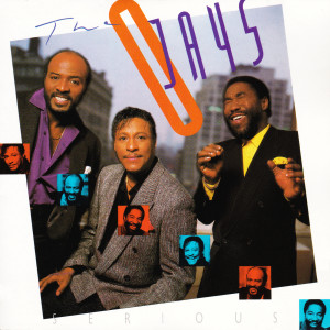 Listen to Out Of My Mind song with lyrics from The O'Jays