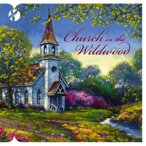 Fred Mollin的專輯Church in the Wildwood