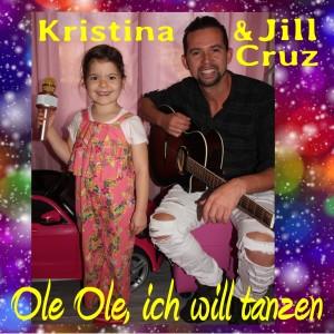 Ole Ole, ich will tanzen dari Kristina