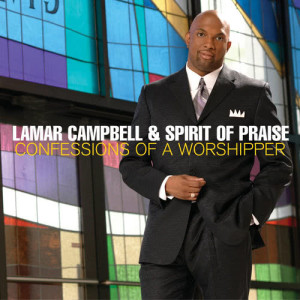 Listen to It's Over There song with lyrics from Lamar Campbell & the Spirit of Praise