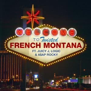 收聽French Montana的Twisted歌詞歌曲