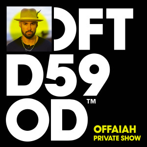 Album Private Show from offaiah