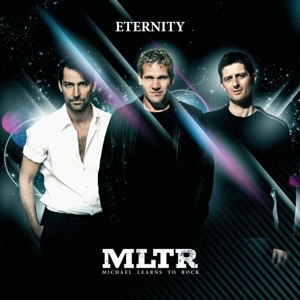 ฟังเพลงอัลบั้ม Eternity