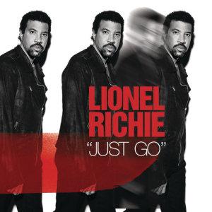 Album Just Go from Lionel Richie