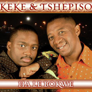Album Ha Le Bokwe from Tshepiso