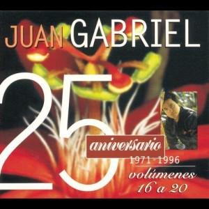 收聽Juan Gabriel的Sólo Sé Que Fue en Marzo歌詞歌曲