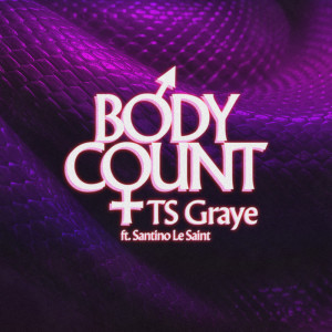 Album Body Count (Explicit) from TS Graye