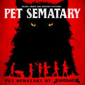 Album Pet Sematary from Starcrawler