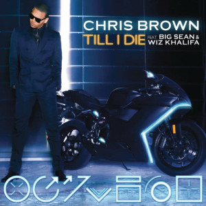 Album Till I Die from Chris Brown