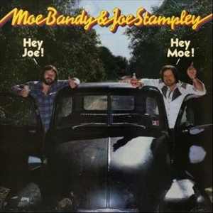 Album Hey Joe! Hey Moe! from Moe Bandy