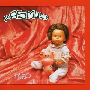 Album Peep - Ghostbusters from The Rasmus