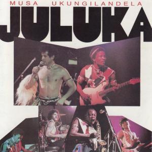 Album Musa Ukungilandela from Johnny Clegg & Savuka