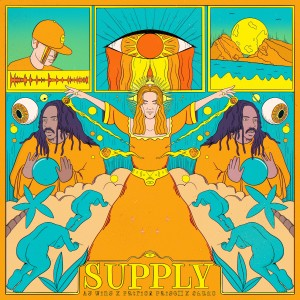 Album Supply from Ay Wing