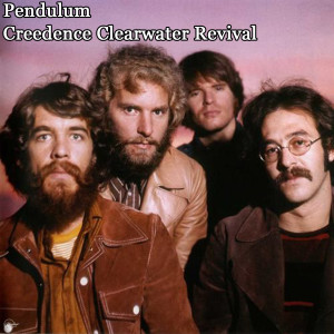 Album Pendulum from Creedence Clearwater Revival